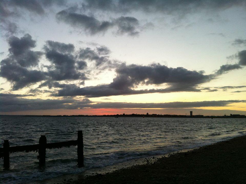 Southsea Shoreline