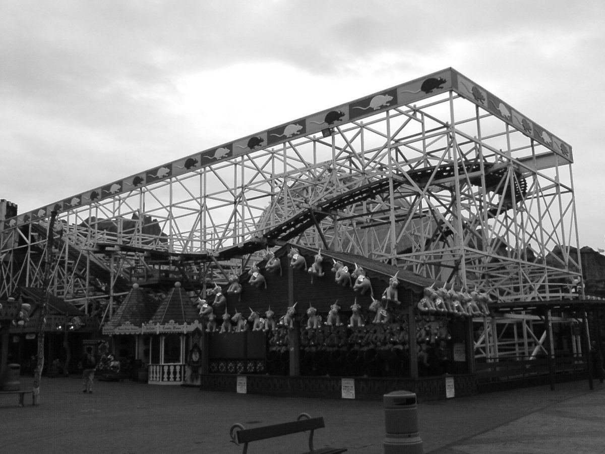 Remembering the Wild Mouse