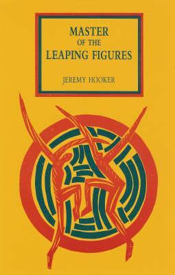 From my Poetry Bookshelf – Jeremy Hooker – Master of the Leaping Figures