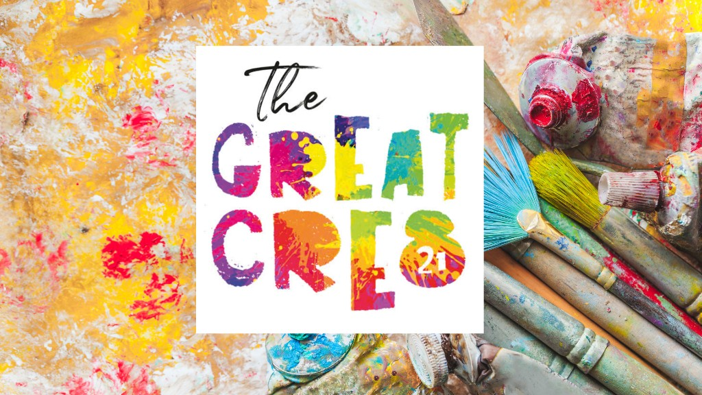 The Great Cre8