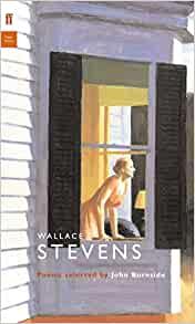 Wallace Stevens – Poems Selected by John Burnside